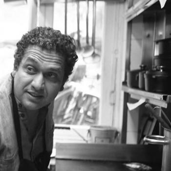 1001 Tunisie : Nordine Labiadh, le cuisinier conteur