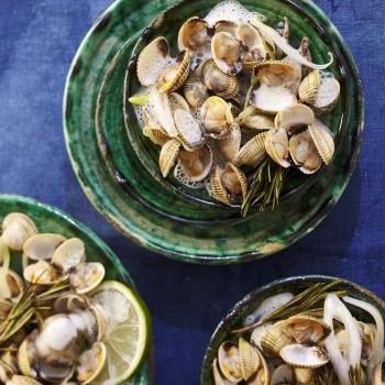 Europe 1 : Le goût de la semaine, les coques au romarin