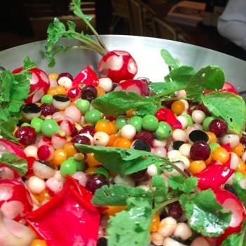 France Inter : Le Maroc de Sofia Essaïdi par la gastronomie de Nordine Labiadh