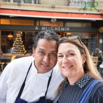 Guide Pudlo Paris : Prix du meilleur accueil 2018