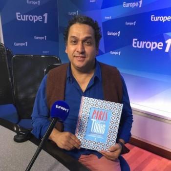 Les nouvelles gastronomiques : Sortie du livre Paris-Tunis Sandrine Kauffer