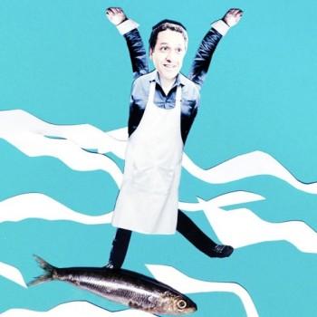 Libération : Sardine ou homard, pourvu qu'on se marre