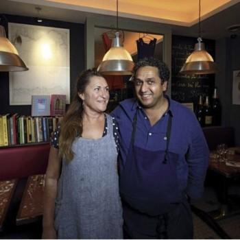 Paris Match : Bistrot et restaurants, la cuisine de nos mères